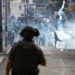 Al-Aqsa Detectors Ignite Protests
