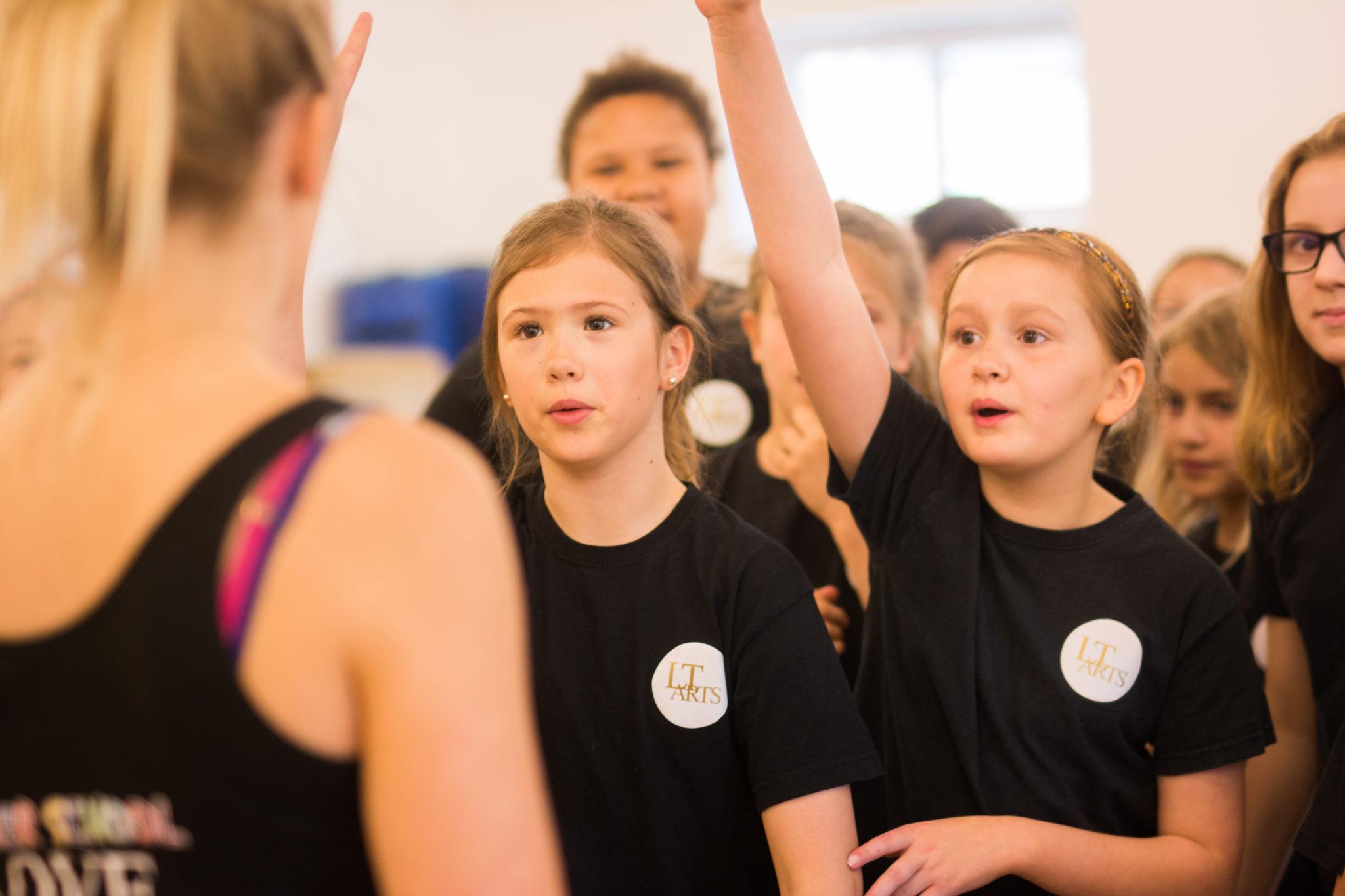 בתי ספר לאומניות הבמה בבריטניה