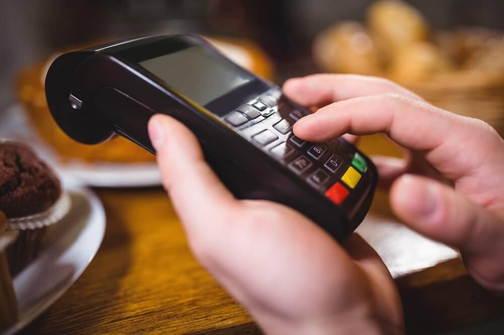 חשבון במסעדה בבריטניה
