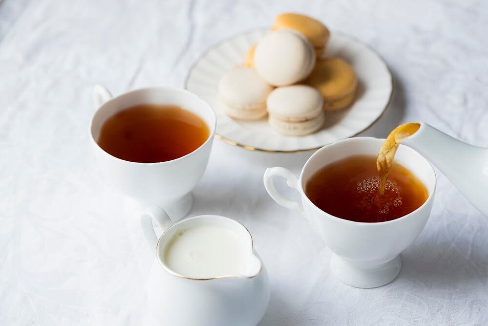 תה באנגליה תה בבריטניה תה בלונדון