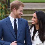 מאורסים: הנסיך הארי ומייגן מרקל