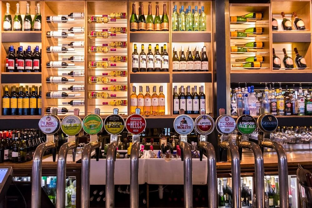 בירה באנגליה בירה בלונדון בירה בבריטניה