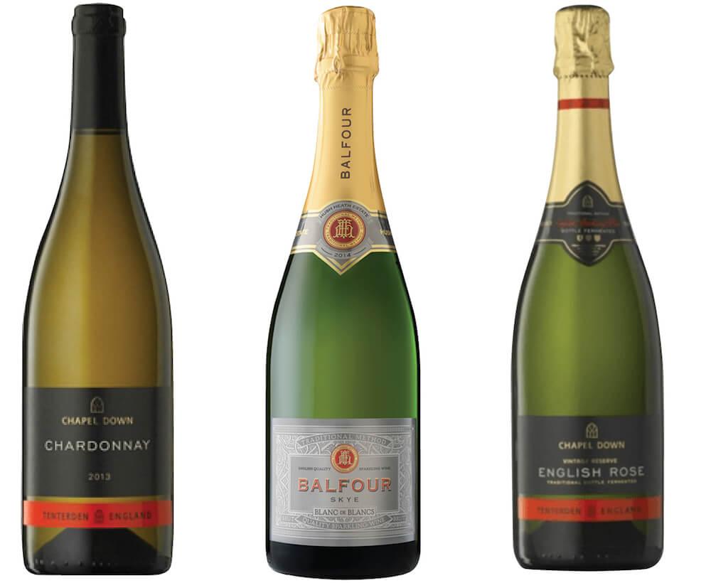 יינות אנגליים וטעימות ביקבים בבריטניה