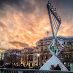 אירועים מדליקים: מסיבות, הופעות והדלקות נרות חנוכה בלונדון