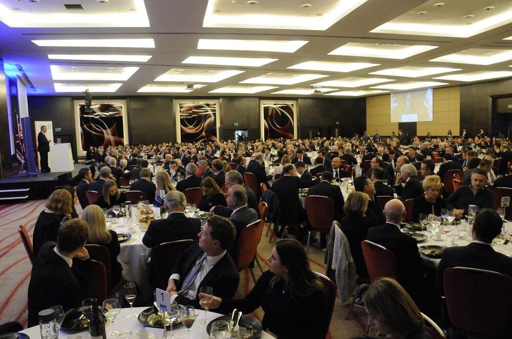 האירוע של ידידי ישראל במפלגה השמרנית בבריטניה