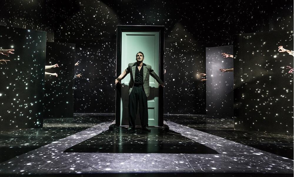 אזור הדמדומים בתיאטרון אלמיידה - הצגות ותיאטרון בלונדון