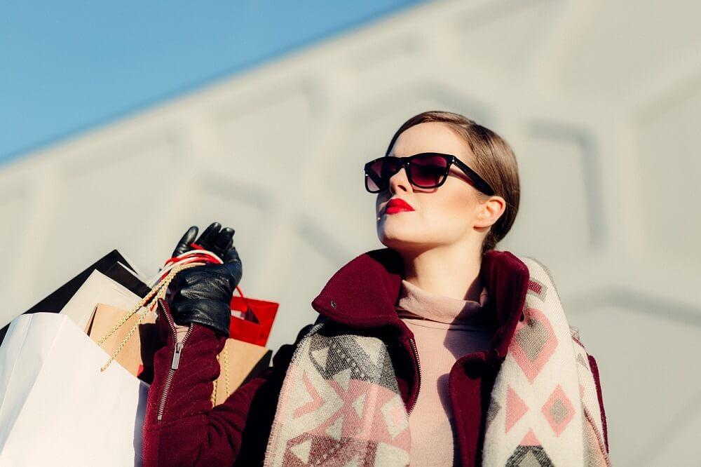 קניות בלונדון - סיילים של בוקסינג דיי