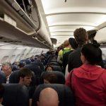 טיסה מלונדון לישראל: בדרך אל העושק