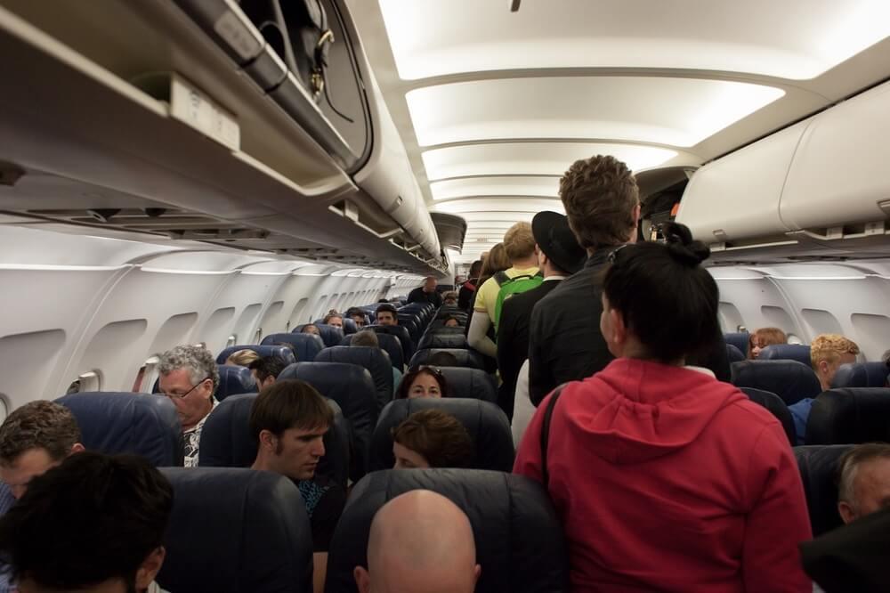 טיסה מלונדון לישראל