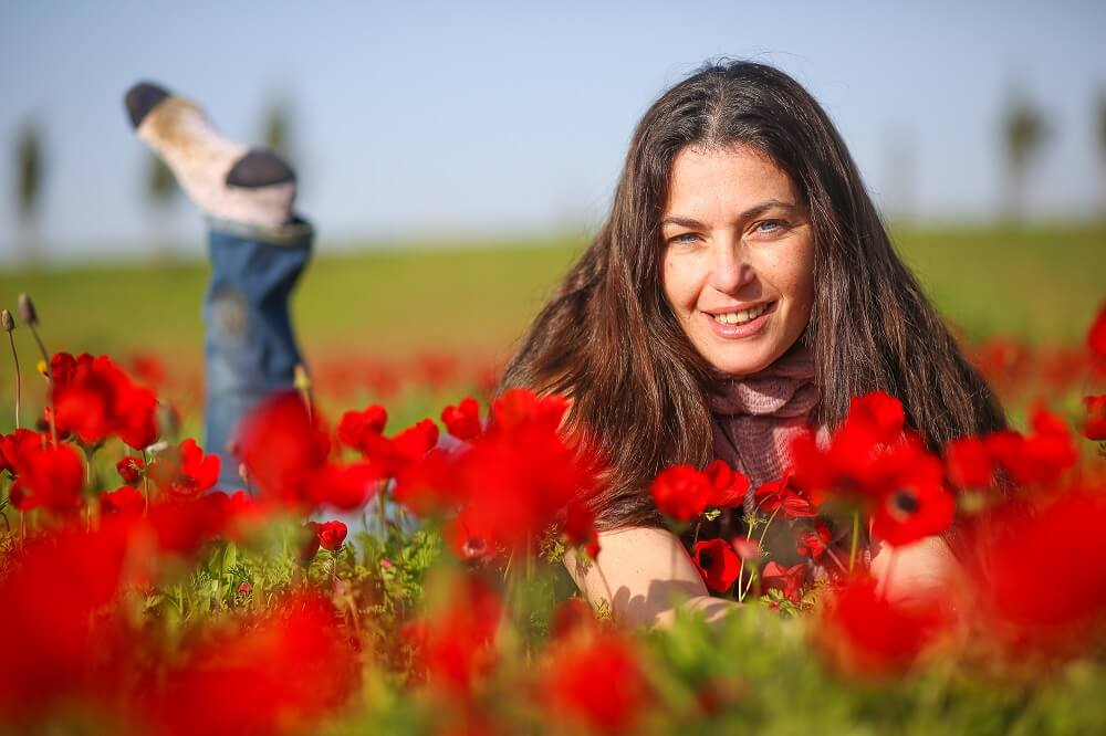 דרום אדום - הצעת תיירות לישראלים בלונדון ובריטניה