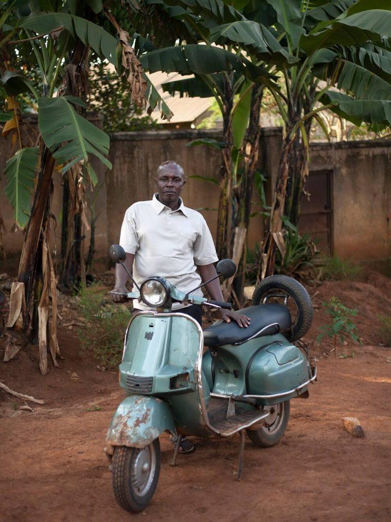 אריאל טגר - תחרות הצילום של סוני - תערוכה באפריל בלונדון