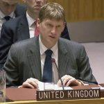 """""""ירושלים כבירה משותפת"""": עמדת בריטניה בסכסוך הישראלי-פלסטיני"""