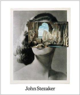 עבודה של ג'ון סטזאקר תערוכה בגלרייה, לונדון