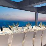 מעוניינים בחופשת יוקרה בישראל? הנה רעיון למלון אחד בהרצליה