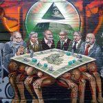 אנטישמיות בלונדון: הקהילה היהודית קוראת לכם לכיכר