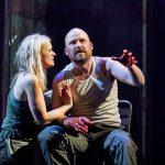 ביקורתיאטרון: שייקספיר הולך לאיבוד במחזה שאסור להגיד את שמו