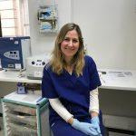 ישראלים בלונדון: הכירו את מנהלת מעבדת בנק הזרע של לונדון