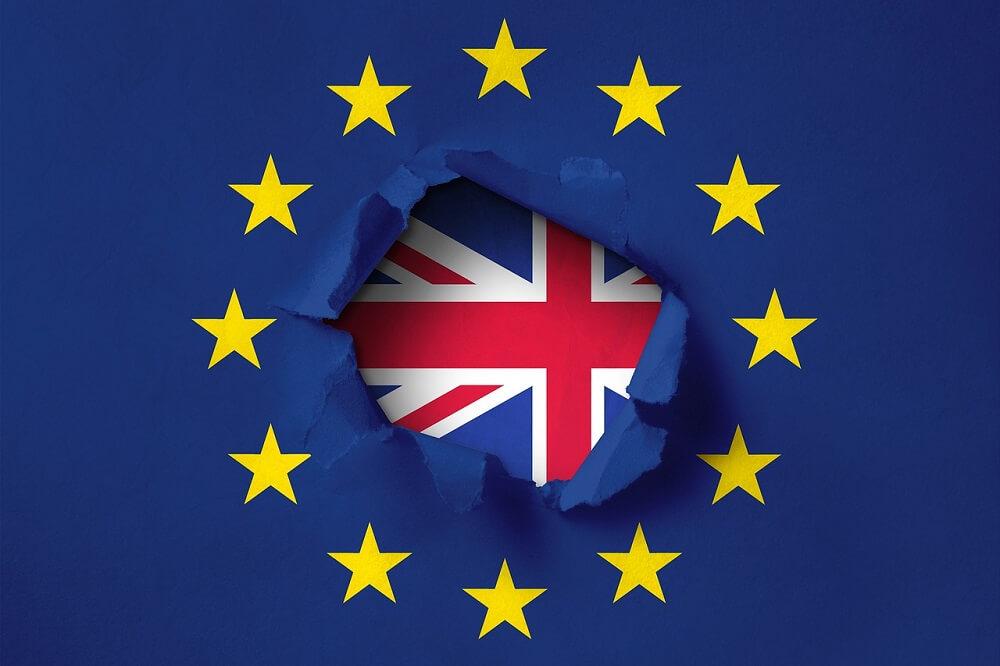 ברקסיט והגירה מאירופה לבריטניה