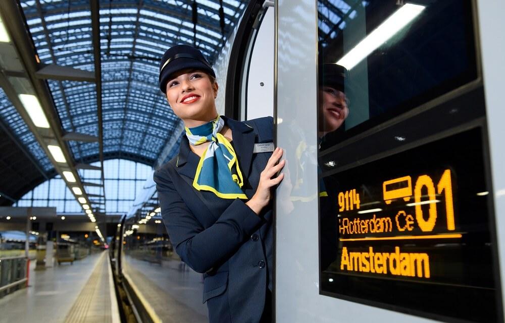 תיירות באירופה: קו ישיר בין לונדון לאמסטרדם ביורוסטאר