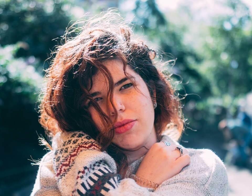 מוזיקאים ישראלים בלונדון: הגיעה ללונדון כמו סופה מהמזרח. רותם