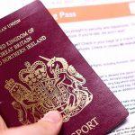 כל הדרכים הנפוצות לקבלת אזרחות בריטית