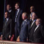 הנסיך צ'ארלס חגג יומולדת לישראל יחד עם הקהילה היהודית בבריטניה