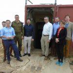 מחזק את ישראל בפרלמנט הבריטי: הכירו את ארגון CFI