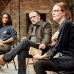 We need theatre to understand who we are: Interview with Michael Gould