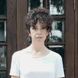 כוריאוגרפית ישראלית לונדון - גלית קריידן פרפורמנס אירוע