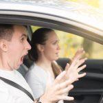 יד קלה על ההגה: מדריך על הבריטים המופרעים בכבישי לונדון