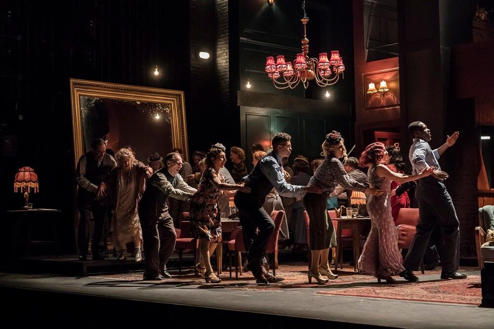 הצגה בלונדון - ביקורת על גיהינום מוחלט אבסולוט הל. בקרו בעלונדון לעוד ביקורות על הצגות בלונדון