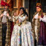 ביקורתיאטרון: גברים כנשים ונשים כגברים על הבמה של שייקספיר גלוב
