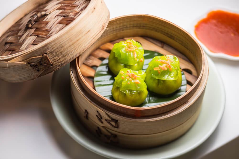 מסעדה בלונדון, המלצה, המלצות, יאווצ׳ה, מסעדה אסייתית, סינית, כוכב מישלן, סוהו