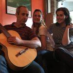 ג'ו יו לאב מי? מחזמר ישראלי בלונדון לכבוד חג האהבה העברי