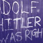 מדד האנטישמיות בבריטניה בירידה?
