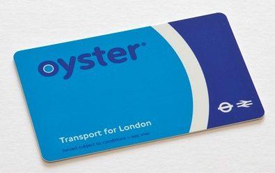 תחבורה ציבורית בלונדון אויסטר טראוולקארד טראוולכארד נסיעות בטיוב