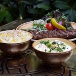 """ערב לחיך: ביקורת על """"לזיז"""" – מסעדה לבנונית בלונדון"""