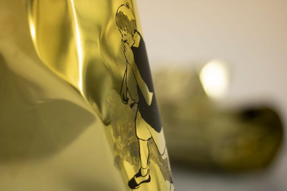 בועז טורפשטיין, תערוכה בלונדון, תערוכות, אומנות, אמנות