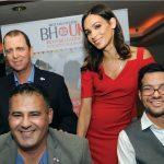 ארבעה אירועים בולטים של הקהילה הישראלית בלונדון מהשנה החולפת
