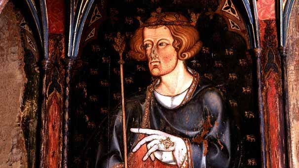 טיול בבריטניה: טירת קרנארפון בוויילס המלך אדוארד הראשון
