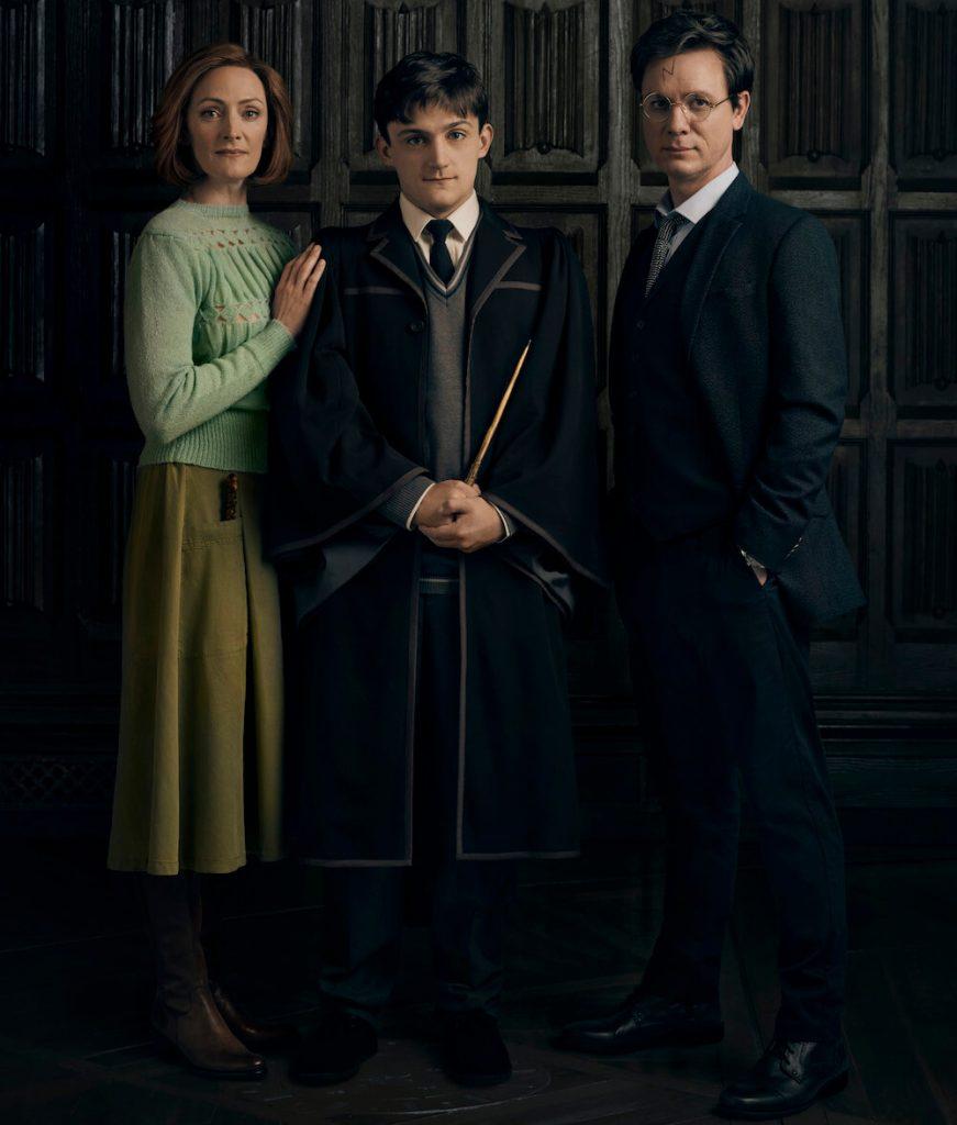 הצגות בלונדון ״הארי פוטר והילד המקולל״ כרטיסים לווסט אנד