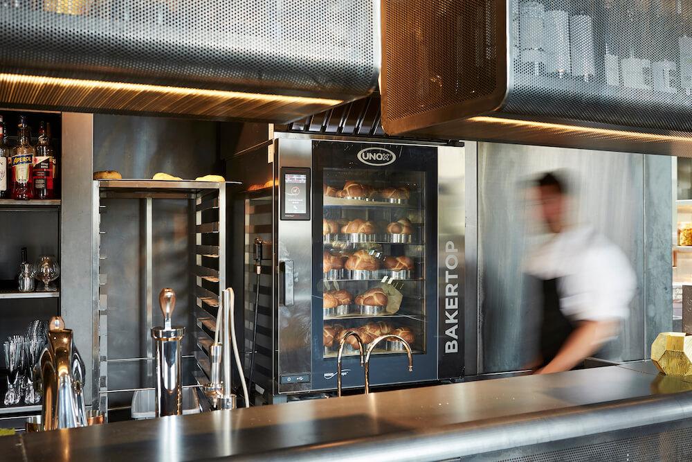 המסעדה החדשה של אסף גרניט בלונדון