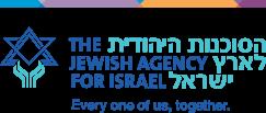 הסוכנות היהודית בריטניה