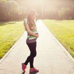 זה כבר לא בטוח להיכנס להריון בלונדון?