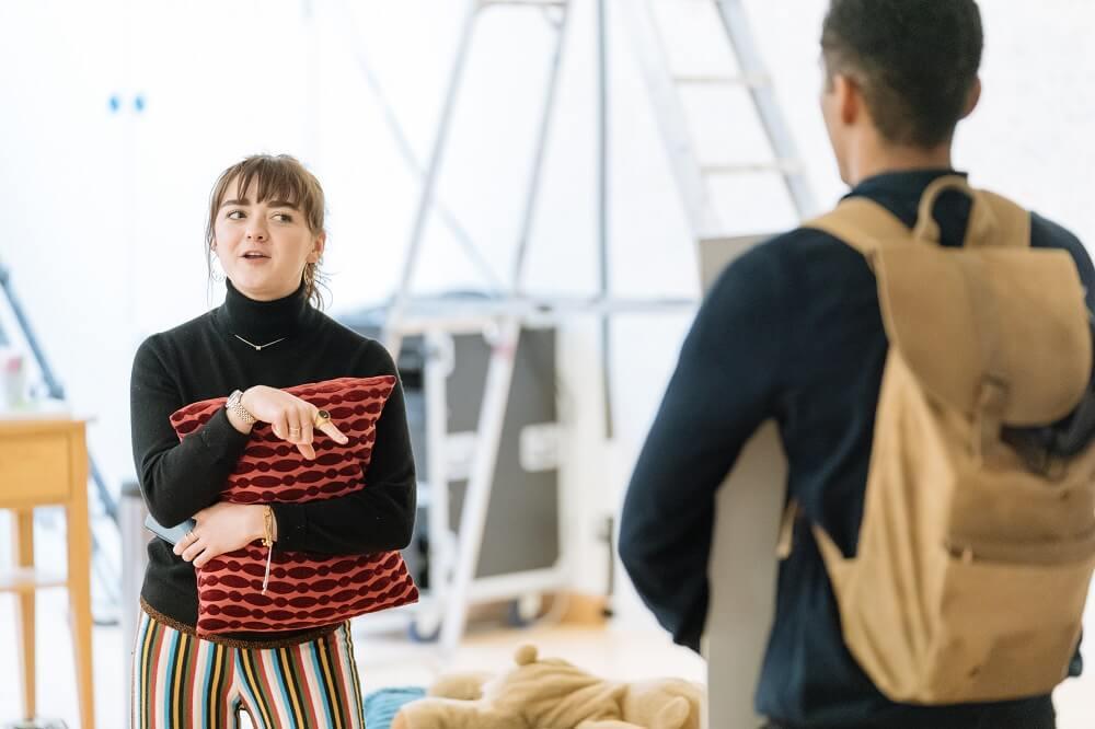 מה לעשות בלונדון החודש - אוקטובר 2018, מייסי וויליאמס, הצגה בלונדון
