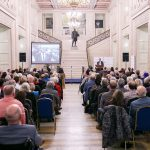 אירועים בבריטניה ובאירלנד לציון 100 שנה להולדת הרצוג: יומן מסע