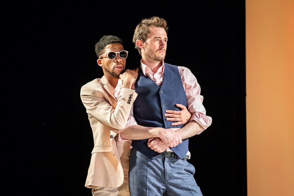 The Inheritance review West End