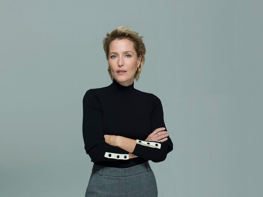מה לעשות בלונדון, נובמבר 2018, הצגות, הצגה, ג'יליאן אנדרסון