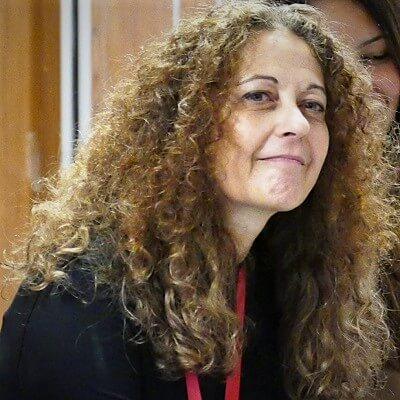 ורד גליקמן, מנהיגות ישראלית בתפוצות, כנס פריז 2018