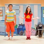 JNF UK גאה להציג: ללמוד עברית בלונדון עם תיאטרון אורנה פורת
